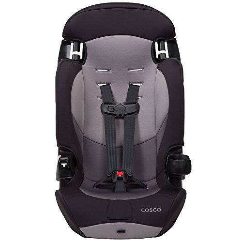 Cosco Finale DX 2-in-1 Booster Car Seat, Dusk | The FrumCare Store