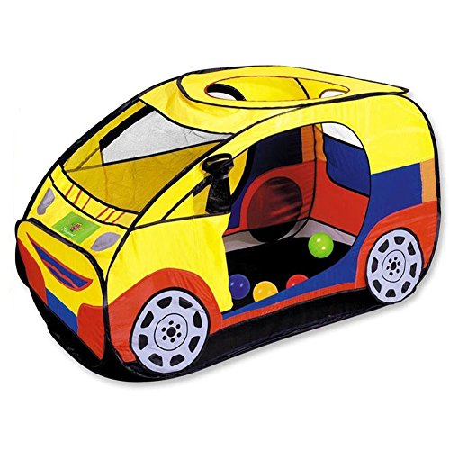 outdoor and indoor waterproof car play housecastletent toys with carrying case as a best christmas gift for 1 8 years old kidsboy girlsbabyinfant - Best Christmas Gifts For 8 Year Old Boy