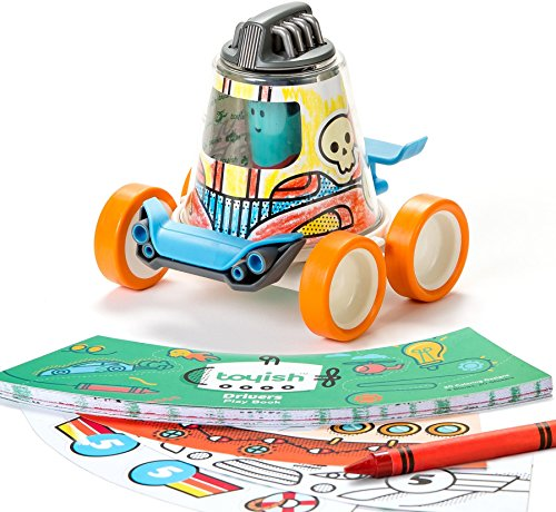Toyish educational STEM toys for creative kids and kids at ...