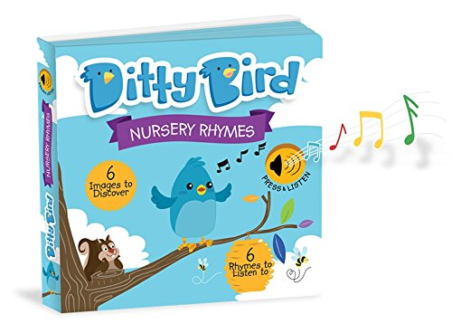 Our Best Interactive Musical Nursery Rhymes Book For Babies Ilrated Music Singing Board Educational Toys Baby Toddler 1 Year Old With