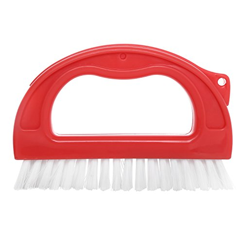Grout Cleaner Brush Tile Joint Cleaning Scrubber Brush With Nylon