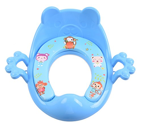 Surprising Potty Training Seat For Boys The Soft Toilet Seat For Caraccident5 Cool Chair Designs And Ideas Caraccident5Info