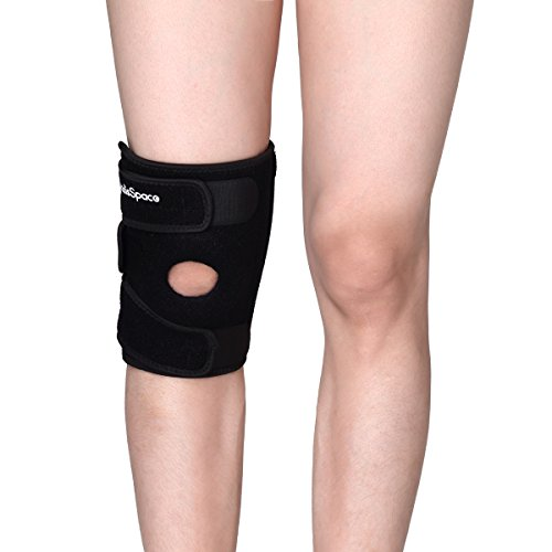 Medical Grade Knee Brace, Athletics Knee Compression Sleeve