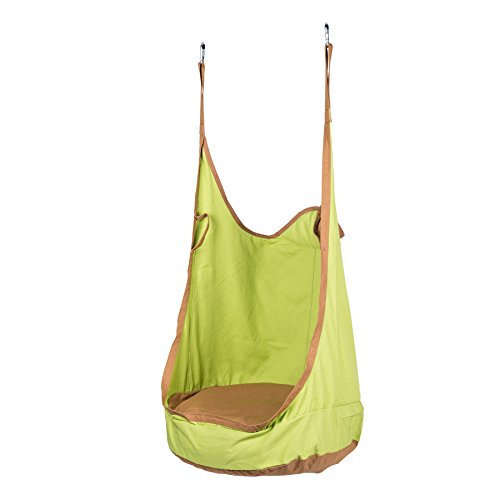 Terrific Co Z Kids Pod Swing Child Hanging Chair Indoor Kid Hammock Pabps2019 Chair Design Images Pabps2019Com