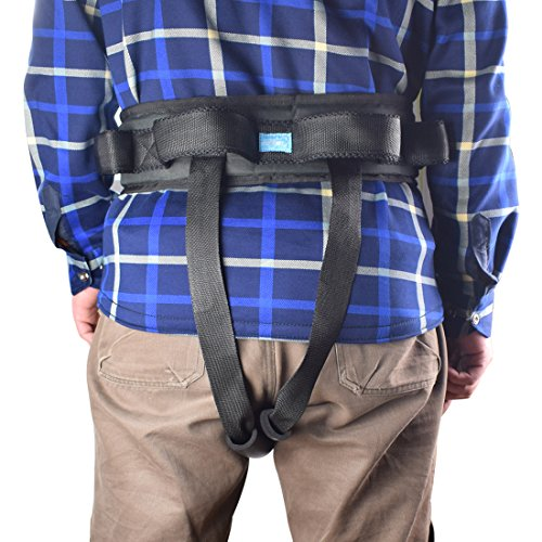 Gait Transfer Belts, Patient Transfer Aids, Nursing Safety