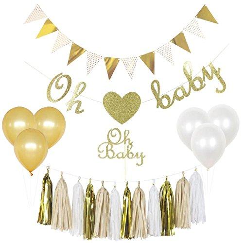 Pregnancy Congratulations Banner Party Decoration
