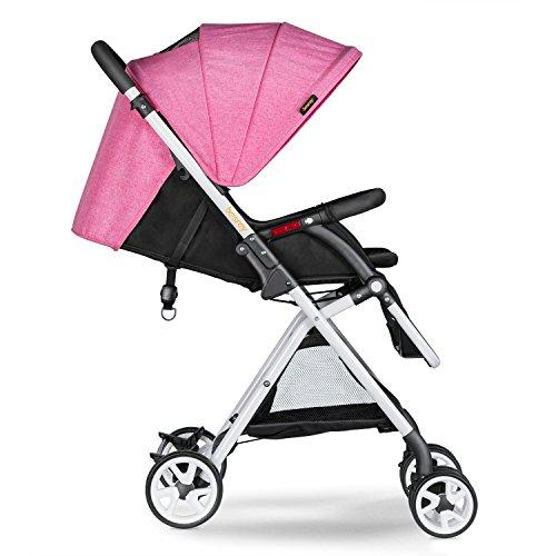 besrey br c703s lightweight baby stroller foldable lightweight
