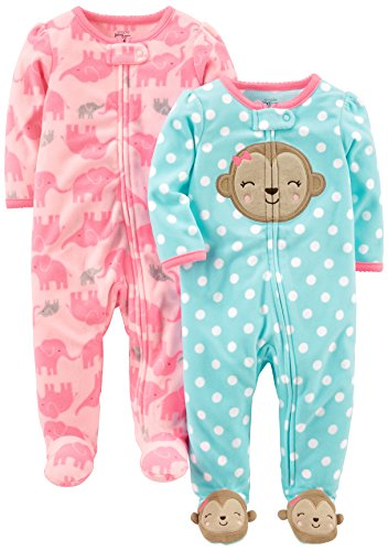 Simple Joys by Carter's Baby Girls'