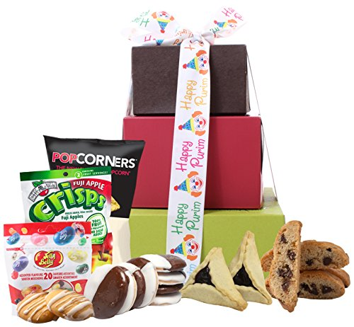 Gluten free palace purim mishloach manot purim baskets gluten free gluten free palace purim mishloach manot purim baskets gluten free kosher food gifts jewish holiday gifts large rainbow gift tower 3 x multi colored negle Choice Image