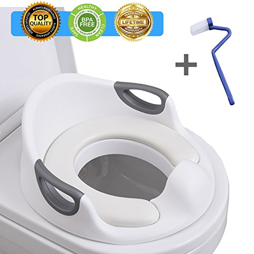 Amazing Potty Training Seat For Kids Toddlers Boys Girls Toilet Seat Caraccident5 Cool Chair Designs And Ideas Caraccident5Info