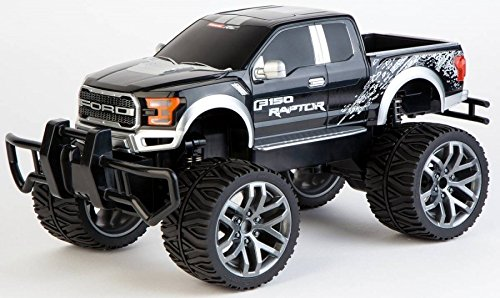 Carrera Rc Officially Licensed Ford F 150 Raptor Remote