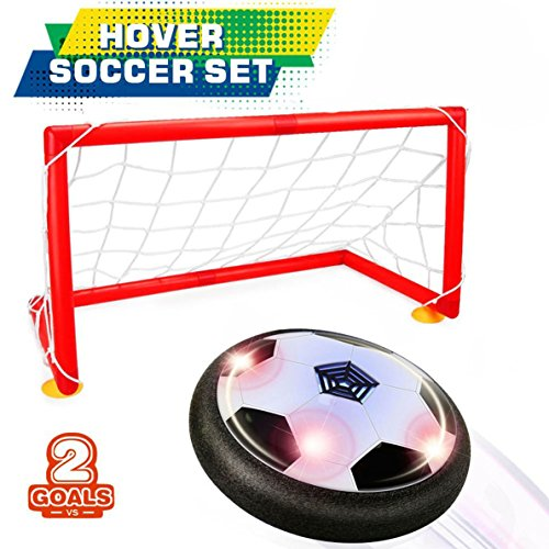 Christmas Toys For 12 Year Olds Boys.Gift For 2 12 Year Old Boys Amazing Flashing Hover Ball
