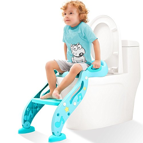 Awe Inspiring Kidpar Potty Training Seat For Kids Adjustable Toddler Creativecarmelina Interior Chair Design Creativecarmelinacom