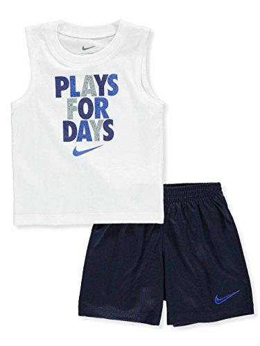 nike shorts 18 months