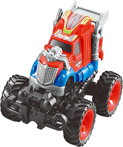 Christmas Ideas For 6 Year Old Boy.Kakatimes Bounce Stunt Car Toys For 3 4 5 6 Year Old Boys
