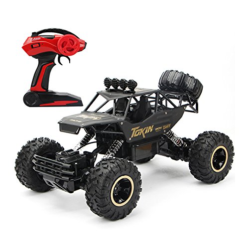RC Car 4WD Off Road Vehicle 2 4Ghz Remote Control Car 1:12