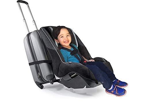 Birdee Car Seat Travel Strap Car Seat Travel Belt To Convert Your