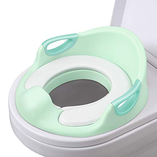 Enjoyable Aikiddo Potty Training Seat For Toddlers Toilet Seat Kids Theyellowbook Wood Chair Design Ideas Theyellowbookinfo
