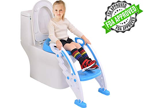 Super Toysopoly Potty Toilet Seat With Step Stool Ladder Machost Co Dining Chair Design Ideas Machostcouk