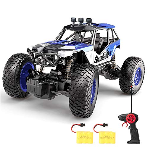 Spesxfun Remote Control Car 2018 Newest Vision Rc Car Off Road Rc
