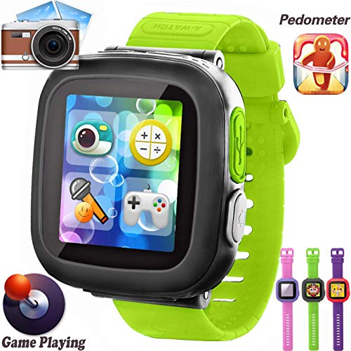 GBD Kids Game Smart Watches [AR Pro Edition] for Boys Girls