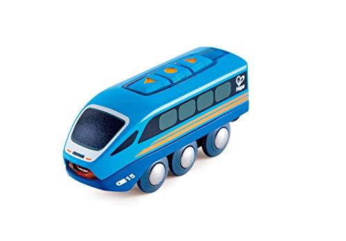 Hape Remote Control Car, Train Car , Kids Railway Toy, App