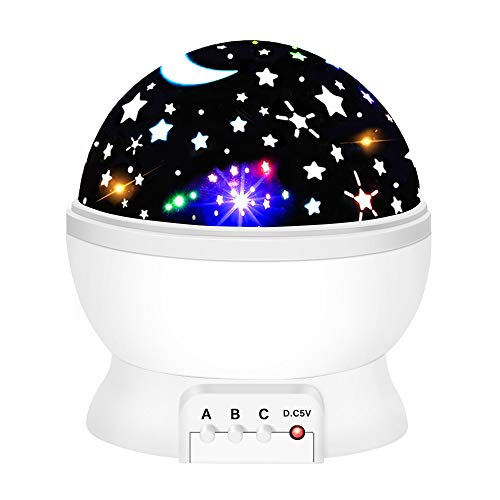 Christmas Gifts For Girls Age 12.Ouwen Toys For 3 12 Year Old Boys Night Lights For Kids