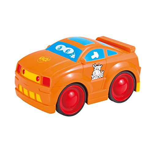 Little Bado Vehicle Set For Kids Vehicle Toys For 1 2 Year Old Boy