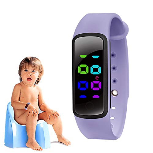 Bopopo Potty Training Watch Baby Reminder Water Resistant