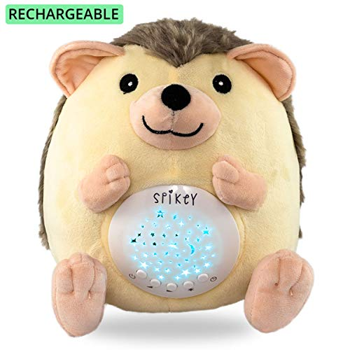 Urban Brahma Baby White Noise Machine Baby Night Light