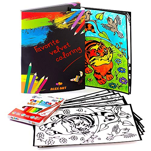 2019 New] Best Birthday Arts and Crafts Gift – Art Craft Kit ...