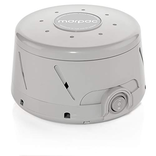 Marpac Dohm Classic (Gray) | The Original White Noise