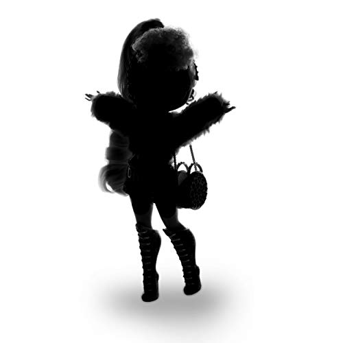 L.O.L. Surprise! O.M.G. Lady Diva Fashion Doll With 20