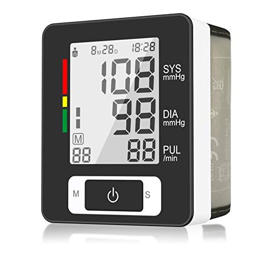 Storage Bins & Boxes Baby Automatic Digital Wrist Blood Pressure ...