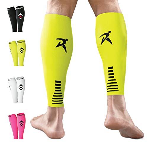 eca5f418954eb Rymora Calf Compression Sleeves for Men and Women (Calves Treatment ...