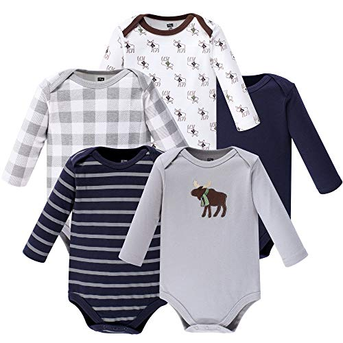 Hudson Baby Unisex Baby Cotton