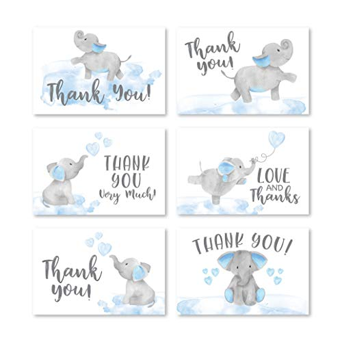 Baby Thank You Card Baby Stationery Personalized Card Baby Rattle Baby Girl Thank You Gender Neutral Cards Baby Boy Thank You